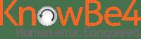 KnowBe4 Logo-Color-SM